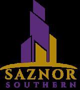 Saznor Southern Logo