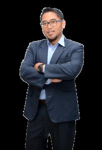 Photo of Mr Ashafik Md Sihap